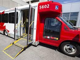 New Para Bus